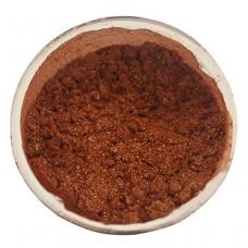 Сухой блестящий краситель Food Colours Shiny Copper