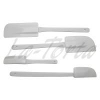 Набор силиконовых лопаток (4 шт)