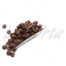 """Молочний шоколад """"Callebaut"""" 33.6% (200грам)"""