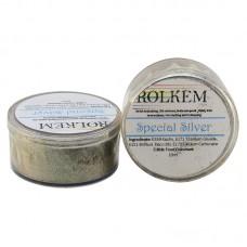 Харчовий барвник Rolkem Lumo Special Silver