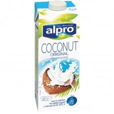 Кокосовый напиток Alpro, 1 л