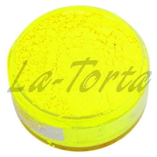Сухой краситель Rolkem Lumo Lunar Yellow