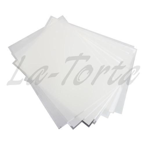 Бумага для меренги Wonder Sheets (25 листов)