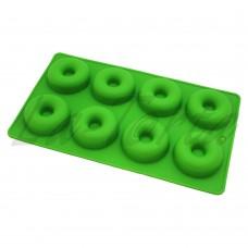 Силиконовая форма Пончики