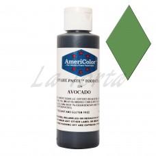 Гелевый краситель Америколор Авокадо 128 грамм