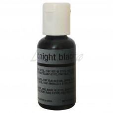 Краситель для аэрографа Chefmaster Midnight Black