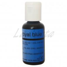 Краситель для аэрографа Chefmaster Royal Blue