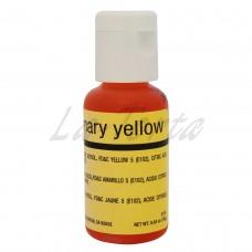 Краситель для аэрографа Chefmaster Canary Yellow