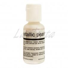 Сверкающий краситель Chefmaster Metallic Pearl