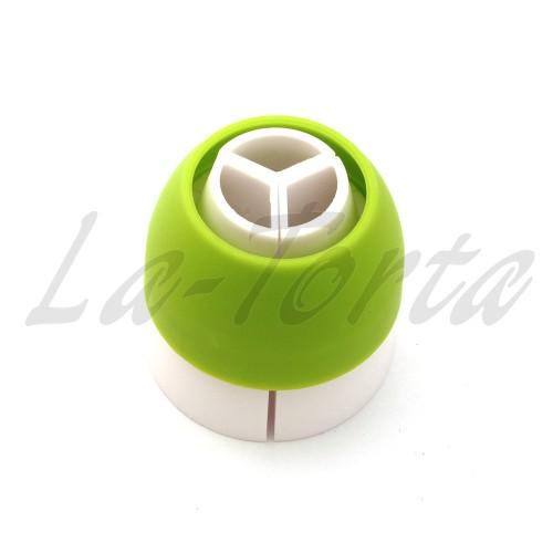 Адаптер-переходник для крема Victoria на три цвета