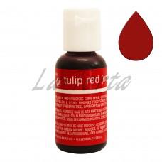 Гелевый краситель Chefmaster Liqua-Gel Tulip Red
