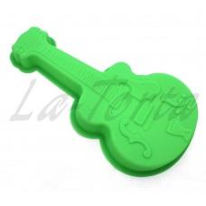 Силиконовая форма Гитара