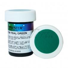 Гель-краска Base Color Chefmaster Teal Green 28грамм