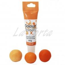 Гелевый краситель Colour Splash Orange