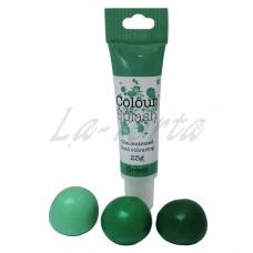 Гелевый краситель Colour Splash Green