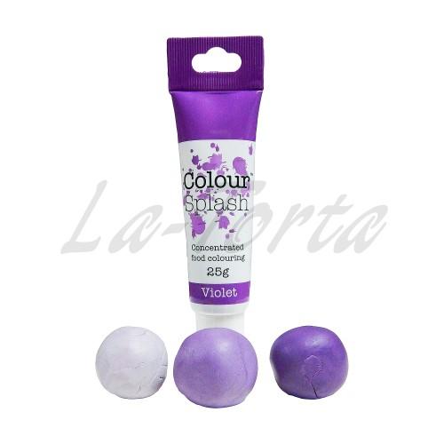 Гелевый краситель Colour Splash Violet
