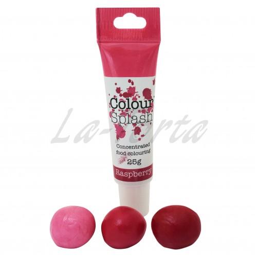 Гелевый краситель Colour Splash Raspberry