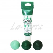 Гелевый краситель Colour Splash Forest Green