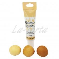 Гелевый краситель Colour Splash Soft Caramel