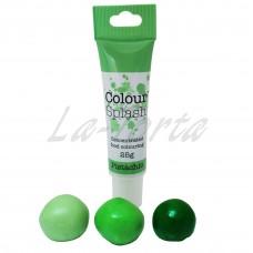Гелевый краситель Colour Splash Pistachio