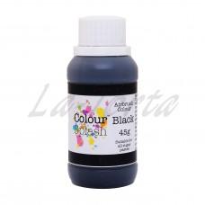 Краситель для аэрографа Colour Splash - Black