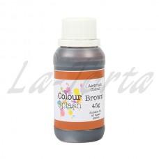 Краситель для аэрографа Colour Splash - Brown