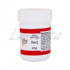 Краска для рисования Colour Splash - Matt Red