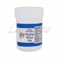 Краска для рисования Colour Splash - Matt Royal Blue