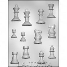 Молд 3 D Шахматы