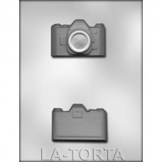 Молд  3D Фотоаппарат