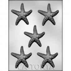 Молд 3 D Морская звезда