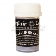 Гелевый краситель Sugarflair Колокольчик (Bluebell)