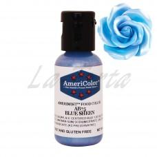 Жидкий краситель Americolor Сверкающий Голубой