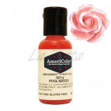 Жидкий краситель Americolor Сверкающий Розовый