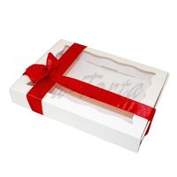 Коробка для пряников 15см*20см (5шт)