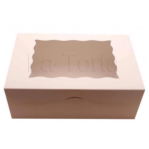 Коробка для пряников 20см*30см (5 шт)