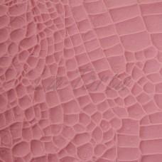 Текстурный силиконовый мат Кожа аллигатора