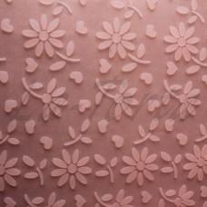 Силиконовый коврик Цветочки