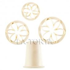 Цветок Свадебной Лилии - комплект FMM