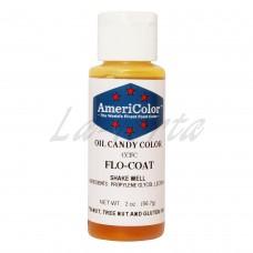 Добавка Americolor Flo-Coat 56 мл для окрашивания шоколада