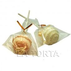 Упаковка для кейк-попсов