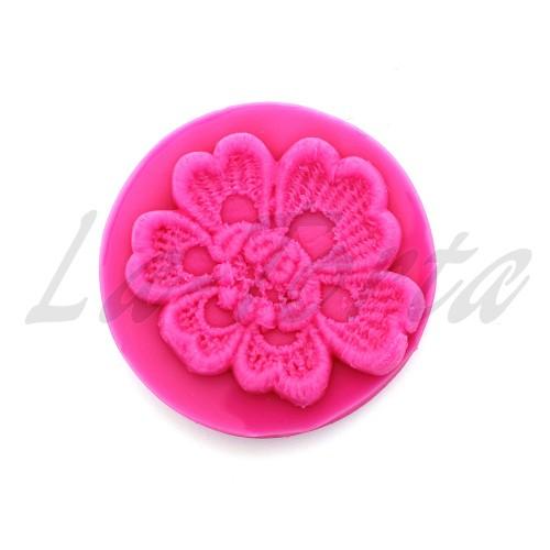 Молд Decorative силиконовый Цветочек