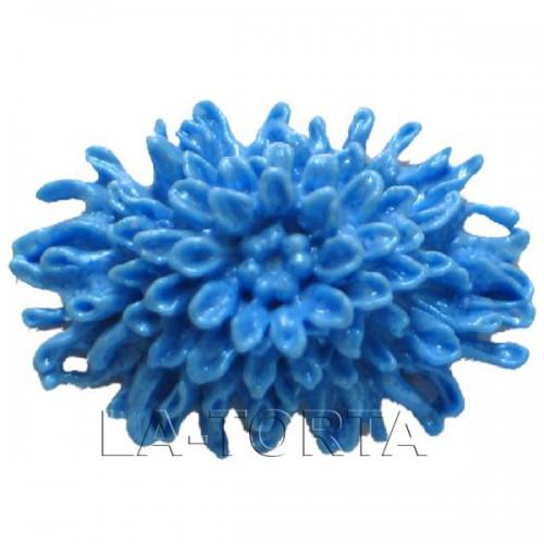 Набор силиконовых молд Цветы (маленькие) 2