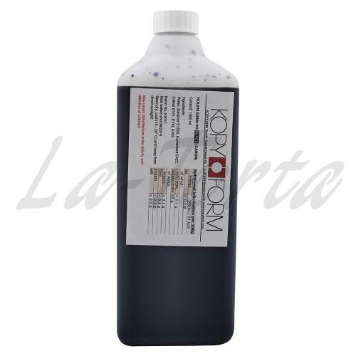 Краска для пищевого принтера Kopyform Black -1000мл