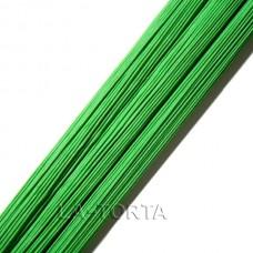 Проволока светло зеленая CK №18