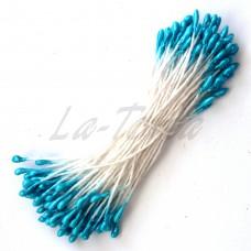 Тичинки Lucia Craft (блакитні, 1 мм)