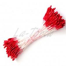 Тичинки Lucia Craft (червоні, 1 мм)