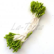 Тичинки Lucia Craft (салатові, 1 мм)