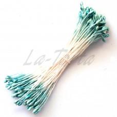 Тичинки Lucia Craft (ніжно-блакитні, 1 мм)