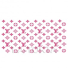 Трафарет Louis Vuitton